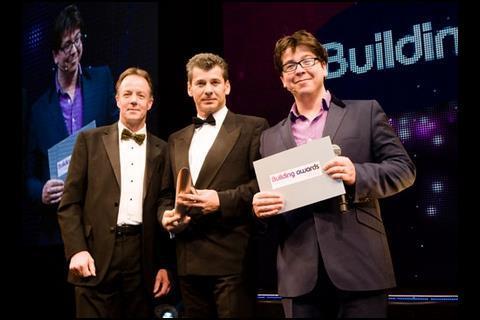 Housebuilder of the Year: Berkeley Group